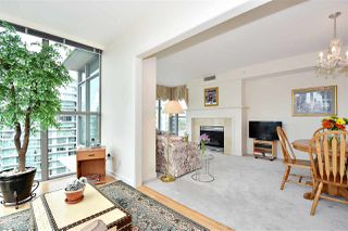 "Photo 12: 1305 1710 BAYSHORE Drive in Vancouver: Coal Harbour Condo for sale in ""BAYSHORE GARDENS"" (Vancouver West)  : MLS®# R2391660"