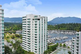 "Photo 1: 1305 1710 BAYSHORE Drive in Vancouver: Coal Harbour Condo for sale in ""BAYSHORE GARDENS"" (Vancouver West)  : MLS®# R2391660"