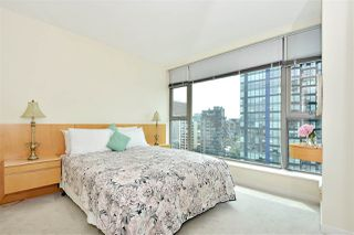 "Photo 17: 1305 1710 BAYSHORE Drive in Vancouver: Coal Harbour Condo for sale in ""BAYSHORE GARDENS"" (Vancouver West)  : MLS®# R2391660"