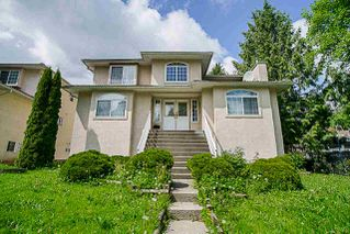 """Main Photo: 10125 160 Street in Surrey: Guildford House for sale in """"GUILDFORD"""" (North Surrey)  : MLS®# R2392957"""