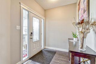 Photo 2: 16343 18 Avenue in Edmonton: Zone 56 House for sale : MLS®# E4171490