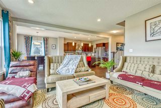 Photo 6: 16343 18 Avenue in Edmonton: Zone 56 House for sale : MLS®# E4171490