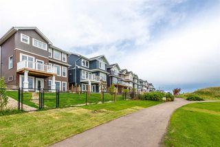 Photo 30: 16343 18 Avenue in Edmonton: Zone 56 House for sale : MLS®# E4171490
