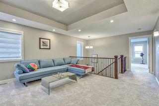 Photo 14: 16343 18 Avenue in Edmonton: Zone 56 House for sale : MLS®# E4171490