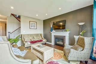 Photo 5: 16343 18 Avenue in Edmonton: Zone 56 House for sale : MLS®# E4171490
