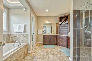 Photo 17: 16343 18 Avenue in Edmonton: Zone 56 House for sale : MLS®# E4171490