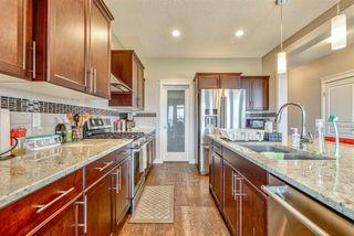 Photo 9: 16343 18 Avenue in Edmonton: Zone 56 House for sale : MLS®# E4171490