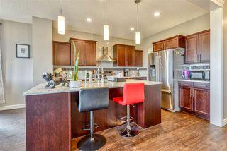 Photo 8: 16343 18 Avenue in Edmonton: Zone 56 House for sale : MLS®# E4171490