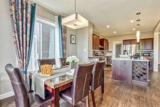 Photo 11: 16343 18 Avenue in Edmonton: Zone 56 House for sale : MLS®# E4171490