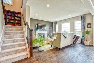 Photo 4: 16343 18 Avenue in Edmonton: Zone 56 House for sale : MLS®# E4171490