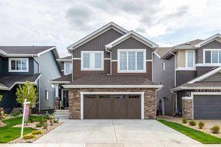 Photo 1: 16343 18 Avenue in Edmonton: Zone 56 House for sale : MLS®# E4171490