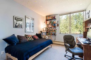 "Photo 9: 803 2020 FULLERTON Avenue in North Vancouver: Pemberton NV Condo for sale in ""Woodcraft/ Hollyburn Building"" : MLS®# R2403591"