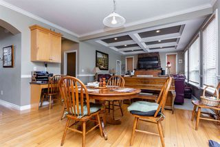 """Photo 12: 21683 90A Avenue in Langley: Walnut Grove House for sale in """"Madison Park"""" : MLS®# R2405115"""