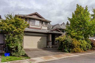 "Main Photo: 21683 90A Avenue in Langley: Walnut Grove House for sale in ""Madison Park"" : MLS®# R2405115"