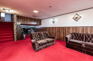 Photo 23: 7823 34A Avenue in Edmonton: Zone 29 House for sale : MLS®# E4174649