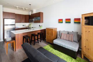 """Photo 2: 421 13321 102A Avenue in Surrey: Whalley Condo for sale in """"Agenda"""" (North Surrey)  : MLS®# R2414700"""