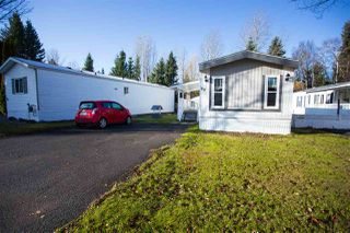 "Photo 2: 98 1000 INVERNESS Road in Prince George: Aberdeen PG Manufactured Home for sale in ""Inverness"" (PG City North (Zone 73))  : MLS®# R2416006"