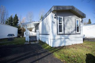 "Photo 16: 98 1000 INVERNESS Road in Prince George: Aberdeen PG Manufactured Home for sale in ""Inverness"" (PG City North (Zone 73))  : MLS®# R2416006"