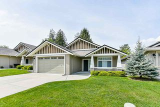 """Photo 1: 6042 HUNTER CREEK Crescent in Sardis: Sardis East Vedder Rd House for sale in """"Stoney Creek Ranch"""" : MLS®# R2428162"""