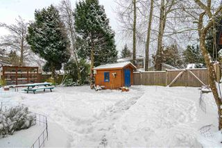 Photo 20: 15318 21 Avenue in Surrey: King George Corridor House for sale (South Surrey White Rock)  : MLS®# R2428864