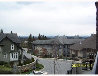 "Photo 3: 2958 WHISPER Way in Coquitlam: Westwood Plateau Condo for sale in ""SUMMERLIN"" : MLS®# V633835"