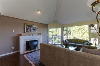 "Photo 5: 231 MORNINGSIDE Drive in Delta: Pebble Hill House for sale in ""ROSEHILL WYND"" (Tsawwassen)  : MLS®# R2449242"