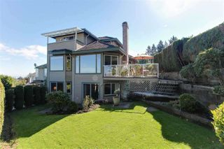 "Photo 19: 231 MORNINGSIDE Drive in Delta: Pebble Hill House for sale in ""ROSEHILL WYND"" (Tsawwassen)  : MLS®# R2449242"