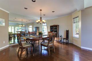 "Photo 4: 231 MORNINGSIDE Drive in Delta: Pebble Hill House for sale in ""ROSEHILL WYND"" (Tsawwassen)  : MLS®# R2449242"