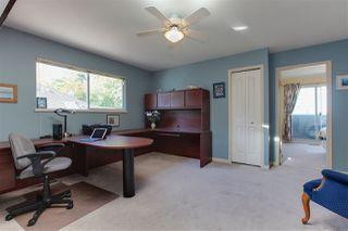 "Photo 11: 231 MORNINGSIDE Drive in Delta: Pebble Hill House for sale in ""ROSEHILL WYND"" (Tsawwassen)  : MLS®# R2449242"