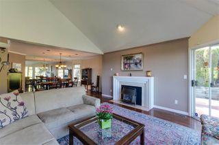 "Photo 2: 231 MORNINGSIDE Drive in Delta: Pebble Hill House for sale in ""ROSEHILL WYND"" (Tsawwassen)  : MLS®# R2449242"