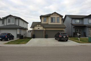 Main Photo: 125 HILLDOWNS Drive: Spruce Grove House for sale : MLS®# E4199837