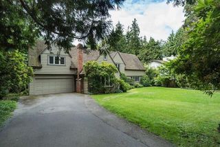 Photo 1: 3414 W 44TH Avenue in Vancouver: Southlands House for sale (Vancouver West)  : MLS®# R2461895