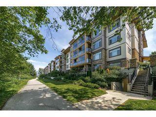 "Photo 22: 207 12635 190A Street in Pitt Meadows: Mid Meadows Condo for sale in ""CEDAR DOWNS"" : MLS®# R2465173"