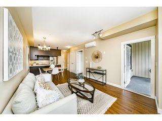 "Photo 5: 207 12635 190A Street in Pitt Meadows: Mid Meadows Condo for sale in ""CEDAR DOWNS"" : MLS®# R2465173"