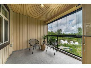 "Photo 18: 207 12635 190A Street in Pitt Meadows: Mid Meadows Condo for sale in ""CEDAR DOWNS"" : MLS®# R2465173"
