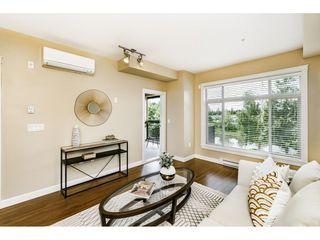 "Photo 4: 207 12635 190A Street in Pitt Meadows: Mid Meadows Condo for sale in ""CEDAR DOWNS"" : MLS®# R2465173"