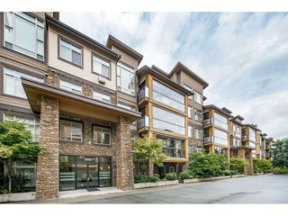 "Main Photo: 207 12635 190A Street in Pitt Meadows: Mid Meadows Condo for sale in ""CEDAR DOWNS"" : MLS®# R2465173"