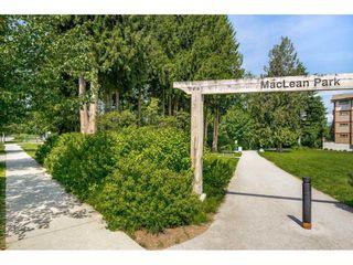 "Photo 27: 207 12635 190A Street in Pitt Meadows: Mid Meadows Condo for sale in ""CEDAR DOWNS"" : MLS®# R2465173"