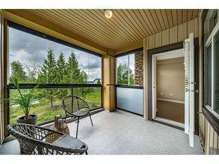 "Photo 19: 207 12635 190A Street in Pitt Meadows: Mid Meadows Condo for sale in ""CEDAR DOWNS"" : MLS®# R2465173"