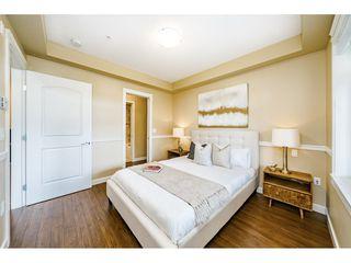 "Photo 14: 207 12635 190A Street in Pitt Meadows: Mid Meadows Condo for sale in ""CEDAR DOWNS"" : MLS®# R2465173"