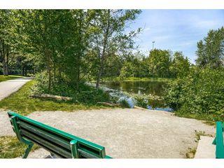 "Photo 28: 207 12635 190A Street in Pitt Meadows: Mid Meadows Condo for sale in ""CEDAR DOWNS"" : MLS®# R2465173"