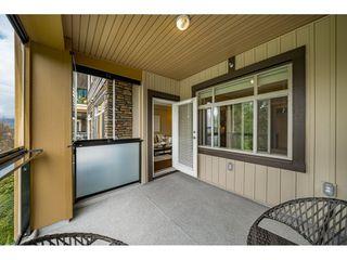 "Photo 20: 207 12635 190A Street in Pitt Meadows: Mid Meadows Condo for sale in ""CEDAR DOWNS"" : MLS®# R2465173"