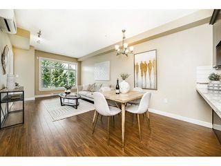 "Photo 3: 207 12635 190A Street in Pitt Meadows: Mid Meadows Condo for sale in ""CEDAR DOWNS"" : MLS®# R2465173"
