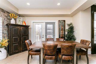 Photo 5: 1068 ARMITAGE Crescent in Edmonton: Zone 56 House for sale : MLS®# E4203260