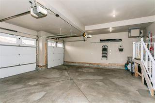 Photo 44: 1068 ARMITAGE Crescent in Edmonton: Zone 56 House for sale : MLS®# E4203260