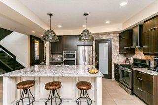 Photo 21: 1068 ARMITAGE Crescent in Edmonton: Zone 56 House for sale : MLS®# E4203260