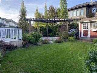 Photo 48: 1068 ARMITAGE Crescent in Edmonton: Zone 56 House for sale : MLS®# E4203260