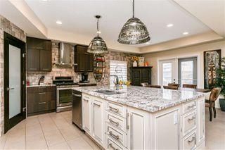 Photo 18: 1068 ARMITAGE Crescent in Edmonton: Zone 56 House for sale : MLS®# E4203260