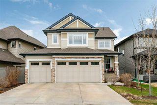 Photo 1: 1068 ARMITAGE Crescent in Edmonton: Zone 56 House for sale : MLS®# E4203260