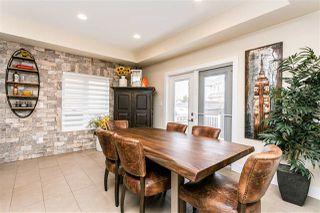 Photo 22: 1068 ARMITAGE Crescent in Edmonton: Zone 56 House for sale : MLS®# E4203260